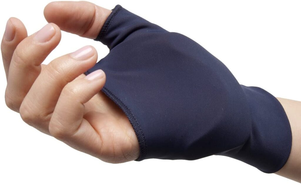NatraCure Gloves