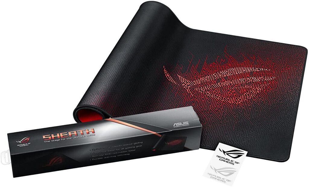 ASUS ROG Sheath Extended