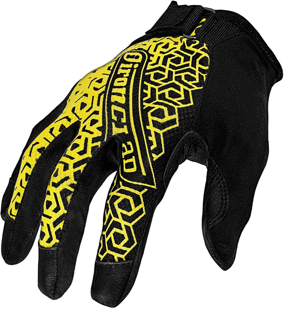 Ironclad Console Gloves