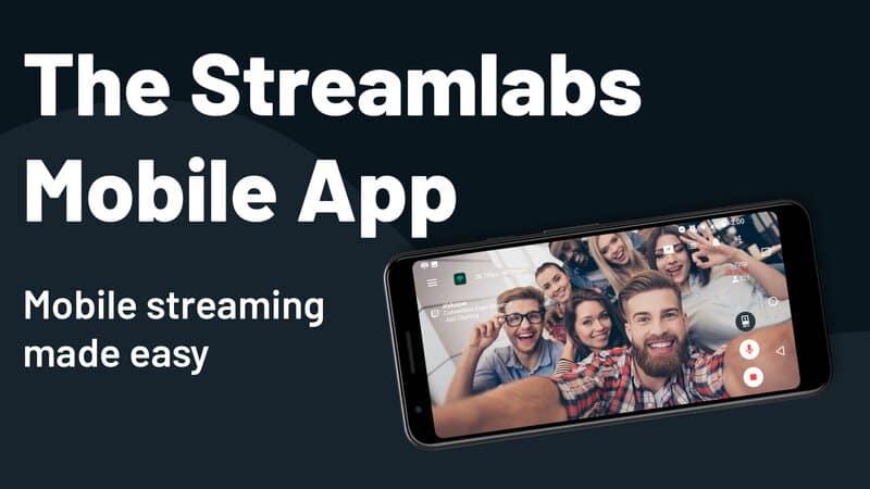 StreamLabs App