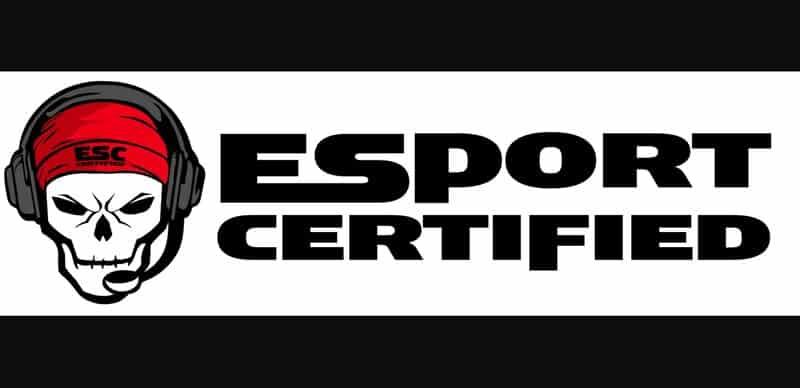 Esport Certified