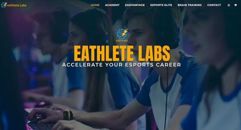 eAthlete Labs