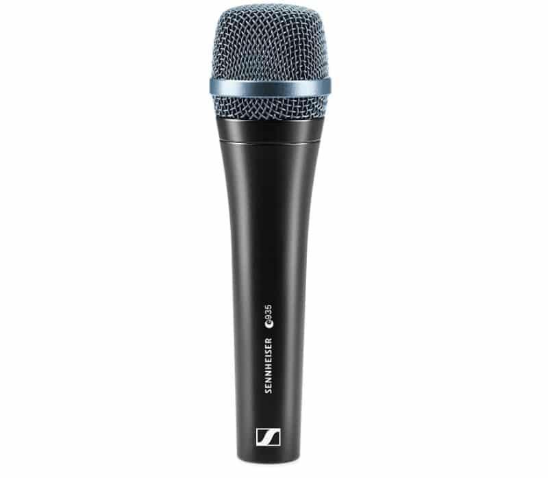 Sennheiser Pro Audio e935
