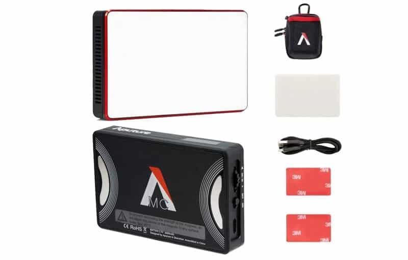 Aputure Mini Video Light