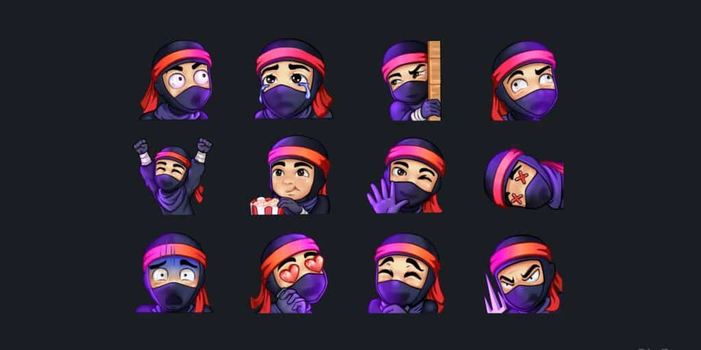 How to Get More Emotes on Twitch