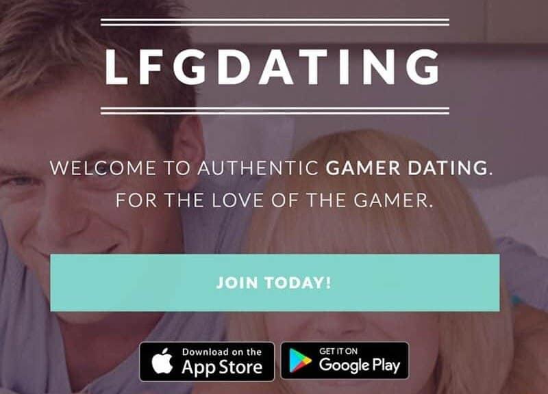 LFGdating