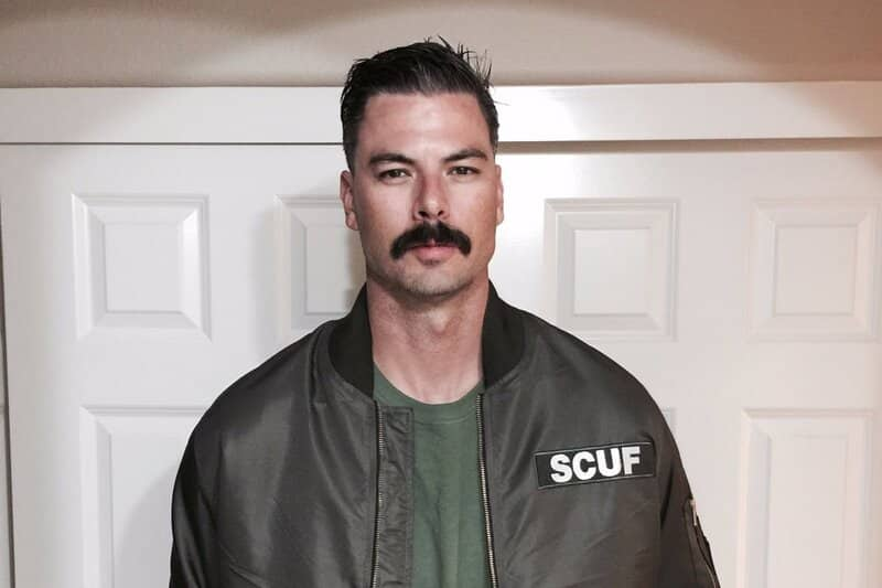 """Dr. Disrespect In the Episode """"Bathroom Incident"""""""