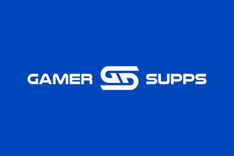 Gamer Supps