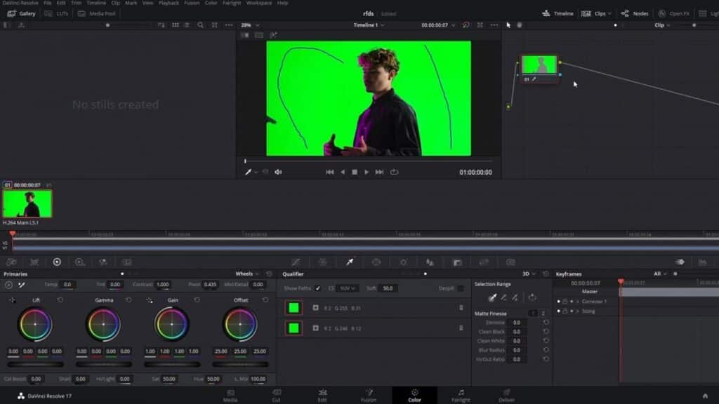 Best Green Screen Software for Streaming