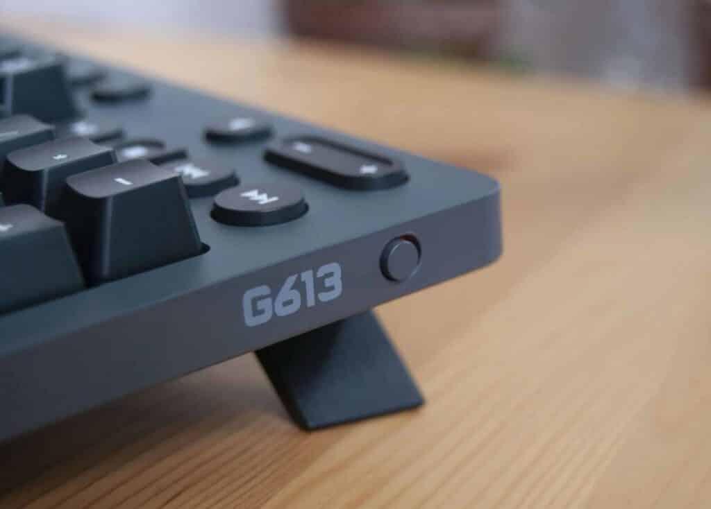Logitech G613 Review