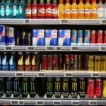 Energy Drinks, Supplements, and Water