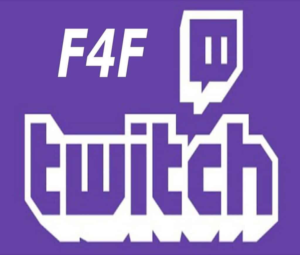 Twitch Follow for Follow