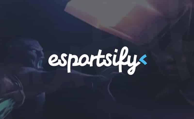 Esportsify
