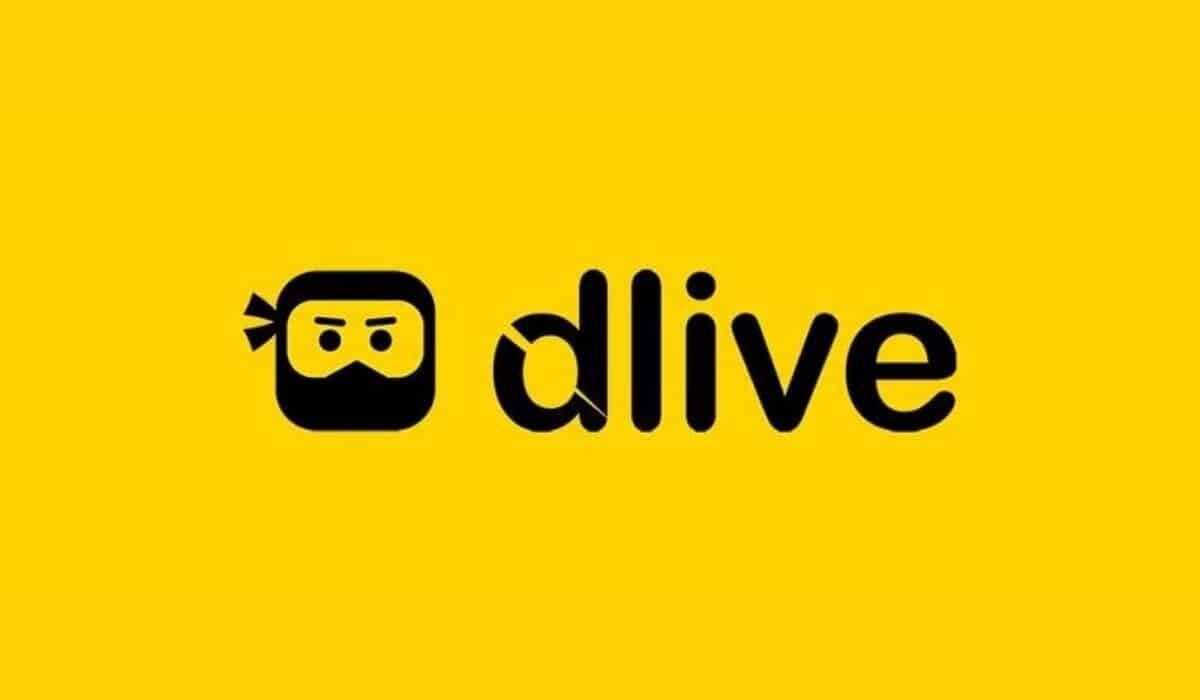 What is DLive