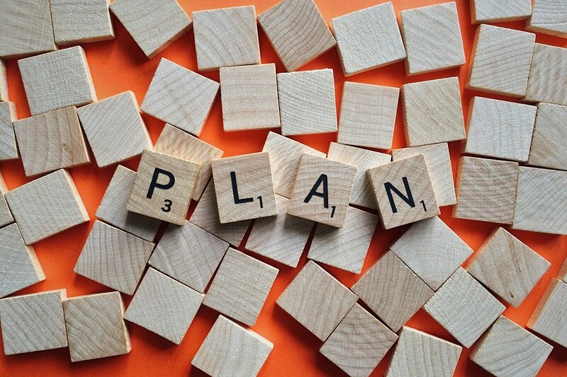 Plan, and Plan, and Always Plan