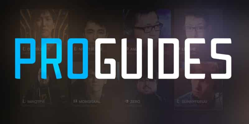 PRO Guides Coaching