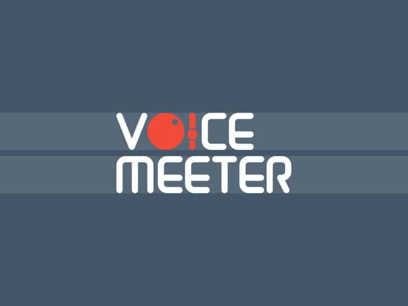 How to Use Voice Meeter